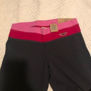 NWT - Hollister yoga pants